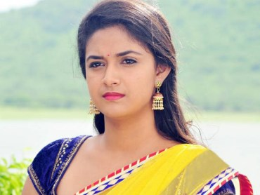 keerthi suresh latest photo gallery