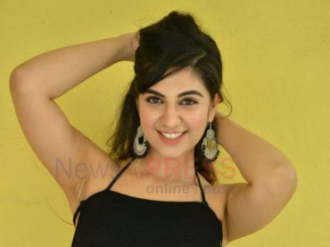 Harshita Panwar Photo Gallery