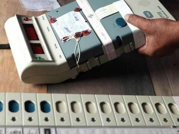 Difference Between Polling Votes 518 an evm votes 555 In Vikarabad