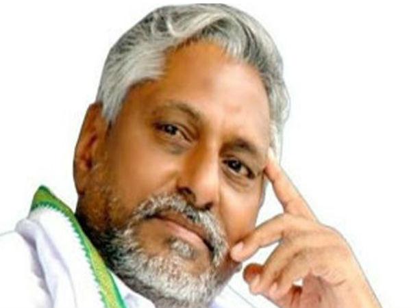 congress senior leader jeevan reddy is Defeated in Jagityala