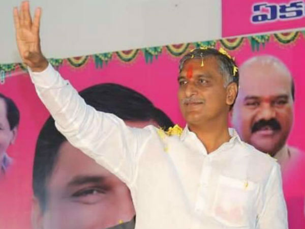 minister harish rao victory is first ever in-indian assembly election history