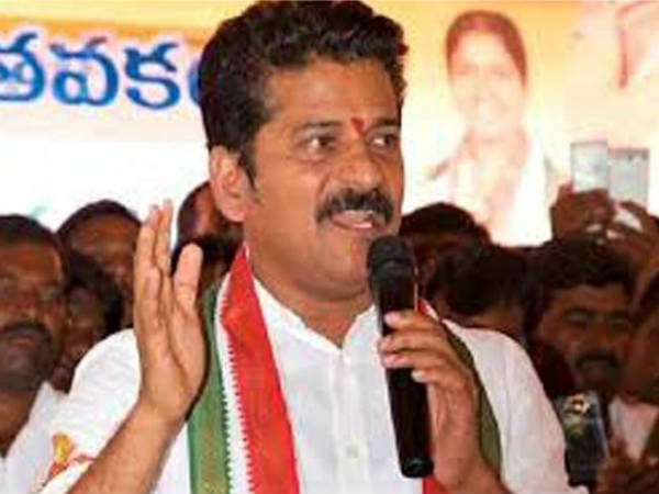 Telangana congress leader Revanth reddy comments over election results