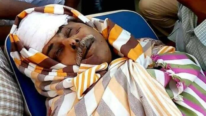 YS Vivekananda Reddy's many suspicions on the case , Newsxpressonline