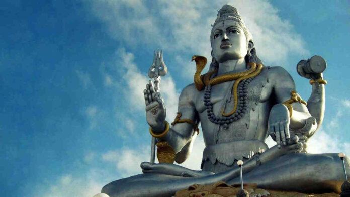 Maha-Shivaratri