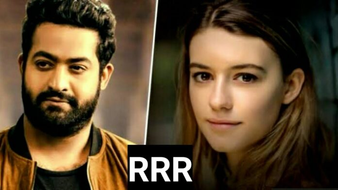 NTR is the opposite of Hollywood ... no one knows anything about her?, Newsxpressonline